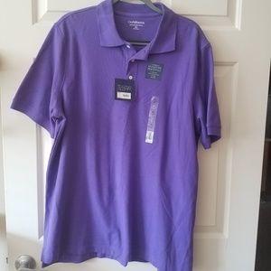 Croft & Barrow Polo Shirt